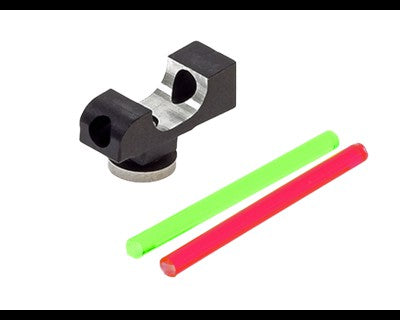 CowCow Fiber Optic Front Sight for TM G Series