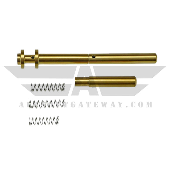 CowCow RM1 Guide Rod Gold - airsoftgateway.com