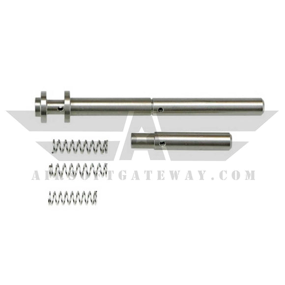 CowCow RM1 Guide Rod Silver - airsoftgateway.com