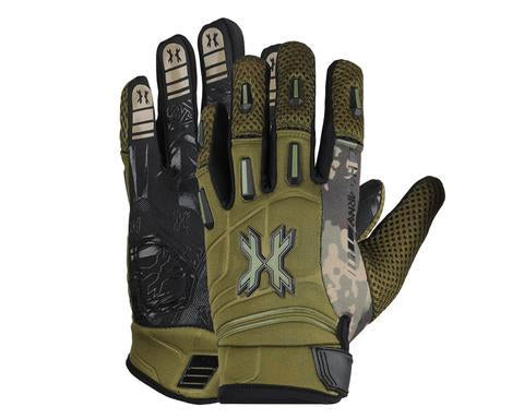 HK Army Pro Glove Full Finger