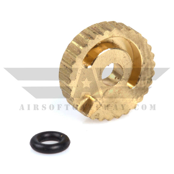 Airsoft Masterpiece Hop-up Base Wheel - airsoftgateway.com