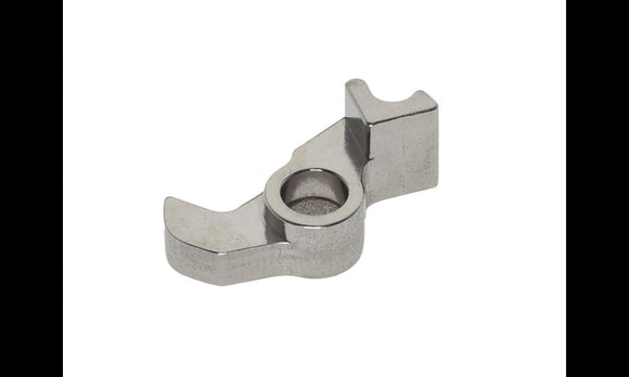 CowCow Stainless Steel Sear for Airsoft Masterpiece Hi-CAPA Advance Aluminum Frame - airsoftgateway.com