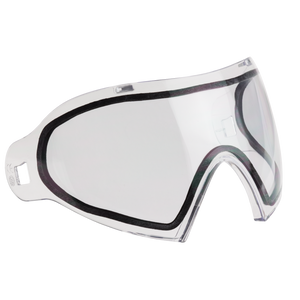Dye i4/i5 Thermal Lens - Clear - airsoftgateway.com