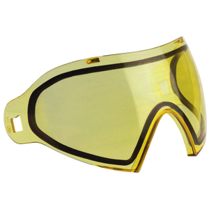 Dye i4/i5 Thermal Lens - Yellow - airsoftgateway.com
