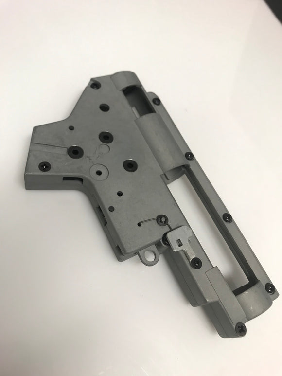 VFC Enchanced Reinforced Zinc GearBox Version 2 - airsoftgateway.com