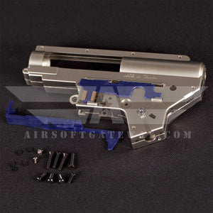 Lonex 8mm Airsoft AEG Version 2 Gearbox Shell - airsoftgateway.com
