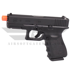 Elite Force Glock 19 Gen 3 Gas Blow Back Airsoft Pistol - Fully Licensed - airsoftgateway.com