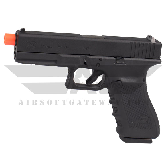 Elite Force Glock 17 Gen 4 Gas Blow Back Airsoft Pistol - Fully Licensed - airsoftgateway.com