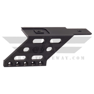 Airsoft Masterpiece STI Mount for CMORE Black - airsoftgateway.com