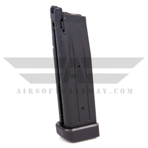 Jag Arms GM5 31rd Green Gas Magazine for Hi-Capa - airsoftgateway.com