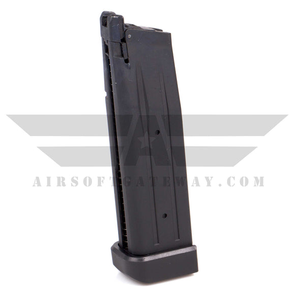 Jag Arms GM5 31rd Green Gas Magazine for Hi-Capa