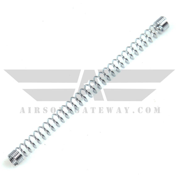 CowCow NP1 Nozzle Spring - Silver - airsoftgateway.com