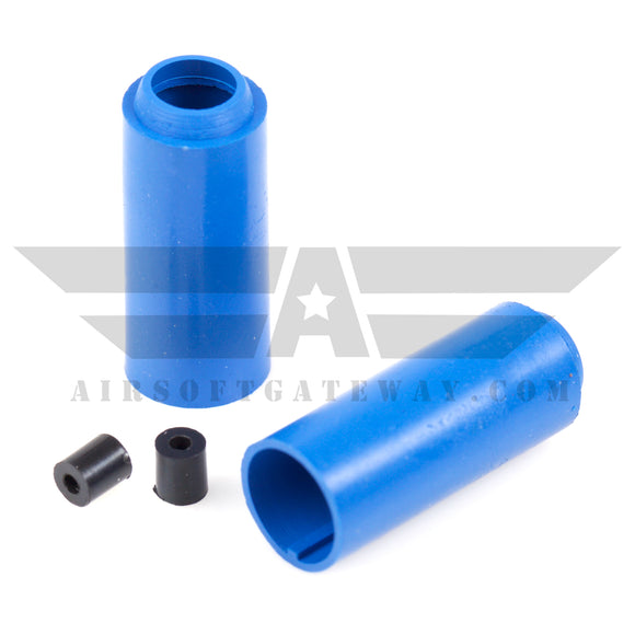 Madbull Hop Up Bucking 60 Degree for AEG - 2 Pack - Blue - airsoftgateway.com