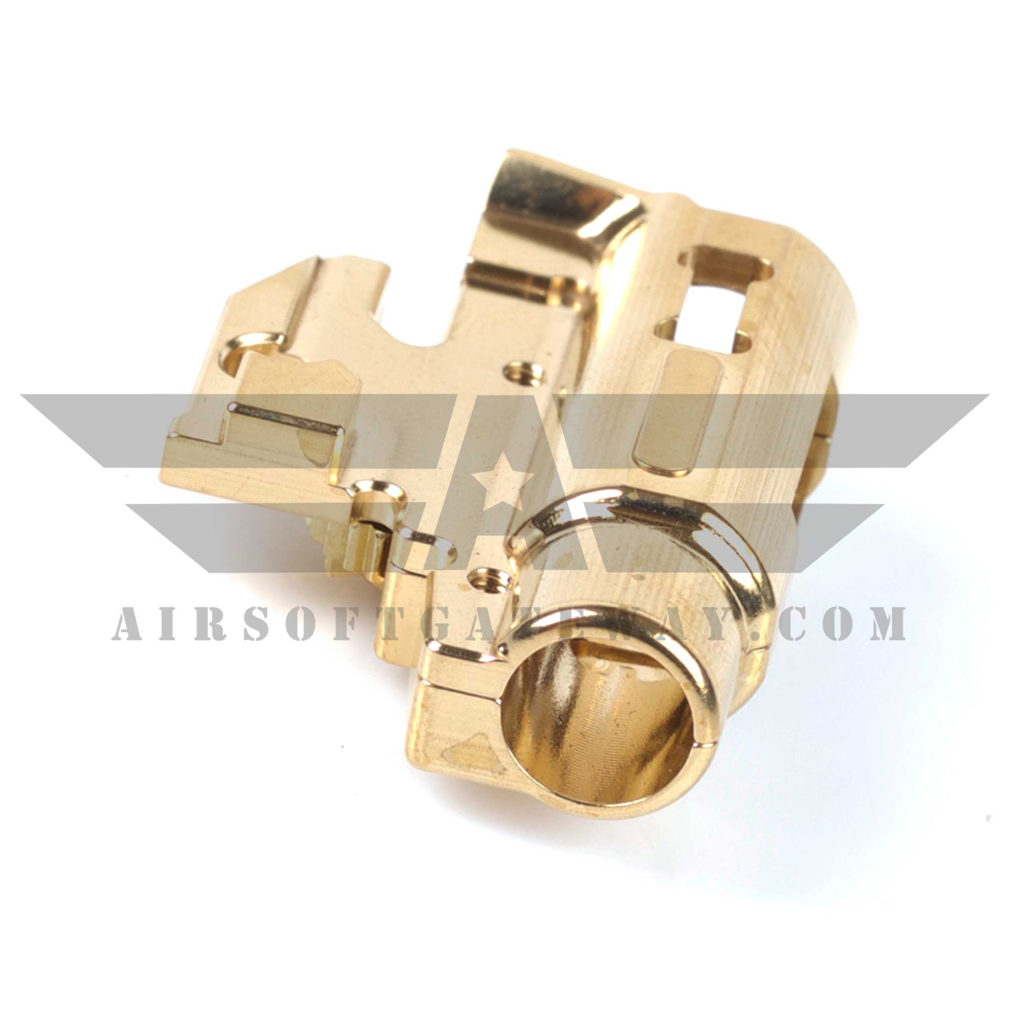 Flash Sale*** Airsoft Masterpiece Brass Hop-up Base for