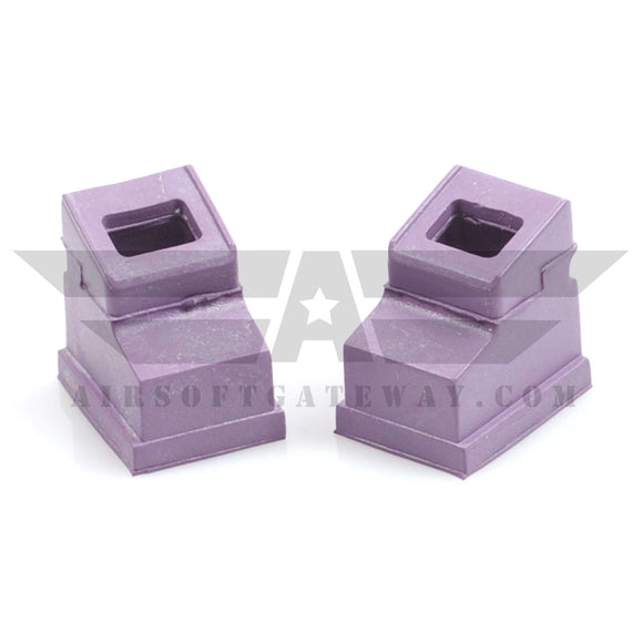 Nine Ball Enhanced Magazine Lip Seal for Tokyo Marui Hi CAPA and SIG 226 (2pcs) - airsoftgateway.com