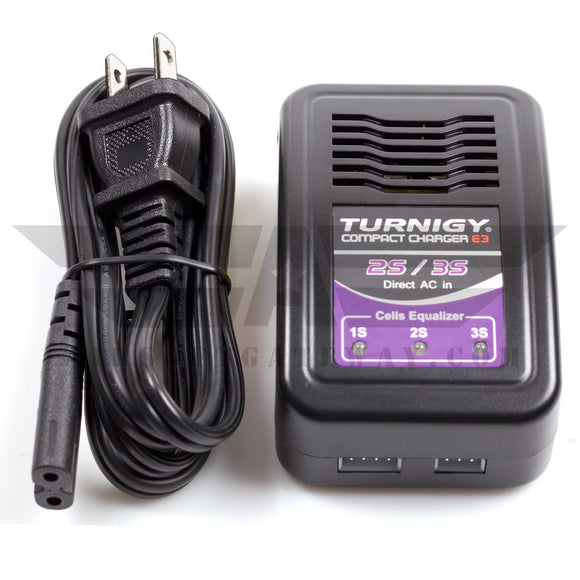 Turnigy - Lipo Battery Chargers