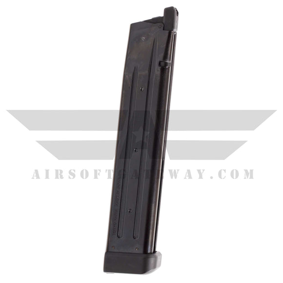 Tokyo Marui Hi-Capa 50rd Extended Magazine Gas Blowback Airsoft Magazine -AF6 - airsoftgateway.com