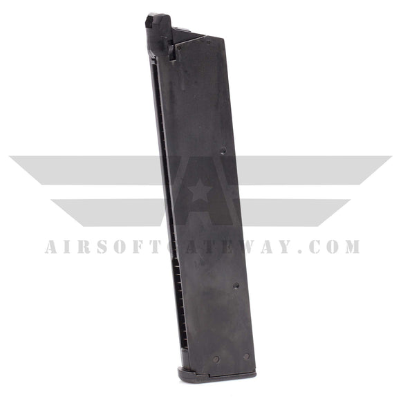 Tokyo Marui 40rd Long Magazine For 1911 Government - airsoftgateway.com