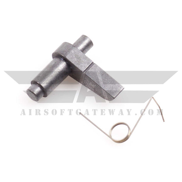 Guarder Anti-Reversal Latch with Spring - airsoftgateway.com