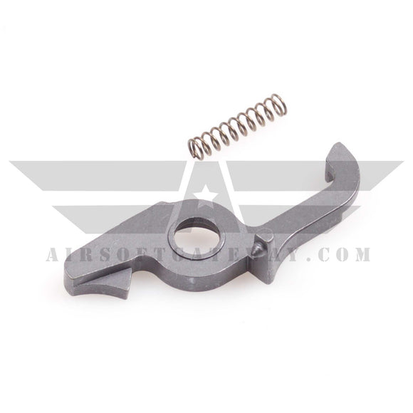Guarder Cut Off Lever for Version 2 Gearboxes - airsoftgateway.com
