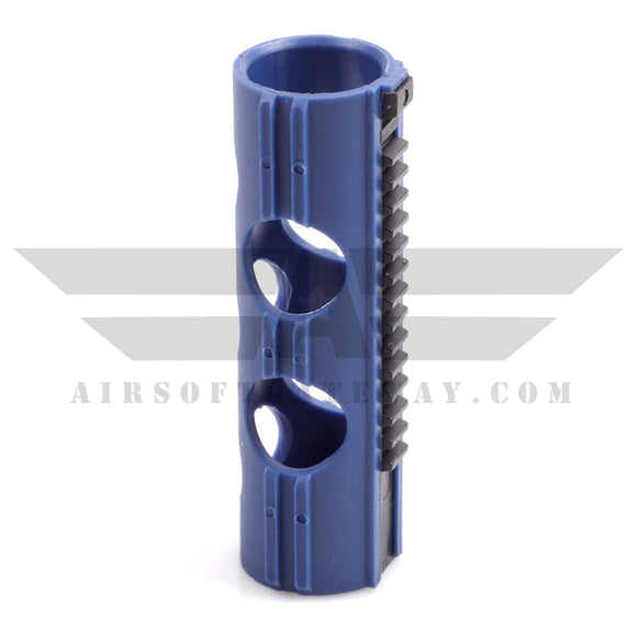 SHS Steel Teeth High Speed Lightened Piston for Airsoft AEG