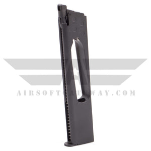 Elite Force CO2 1911 Extended Gas Blowback Magazine - 27rds - airsoftgateway.com