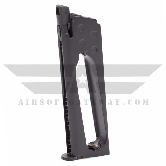 Elite Force CO2 1911 Gas Blowback Magazine - 16rds - airsoftgateway.com