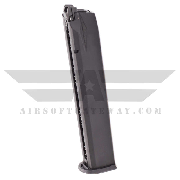 Umarex PPQ Extended Gas Blowback Pistol Magazine - 45rds