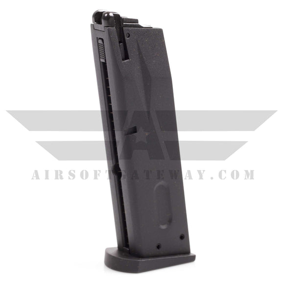 ASG M9 Gas Blowback Airsoft Pistol Magazine - 25 Rds - airsoftgateway.com