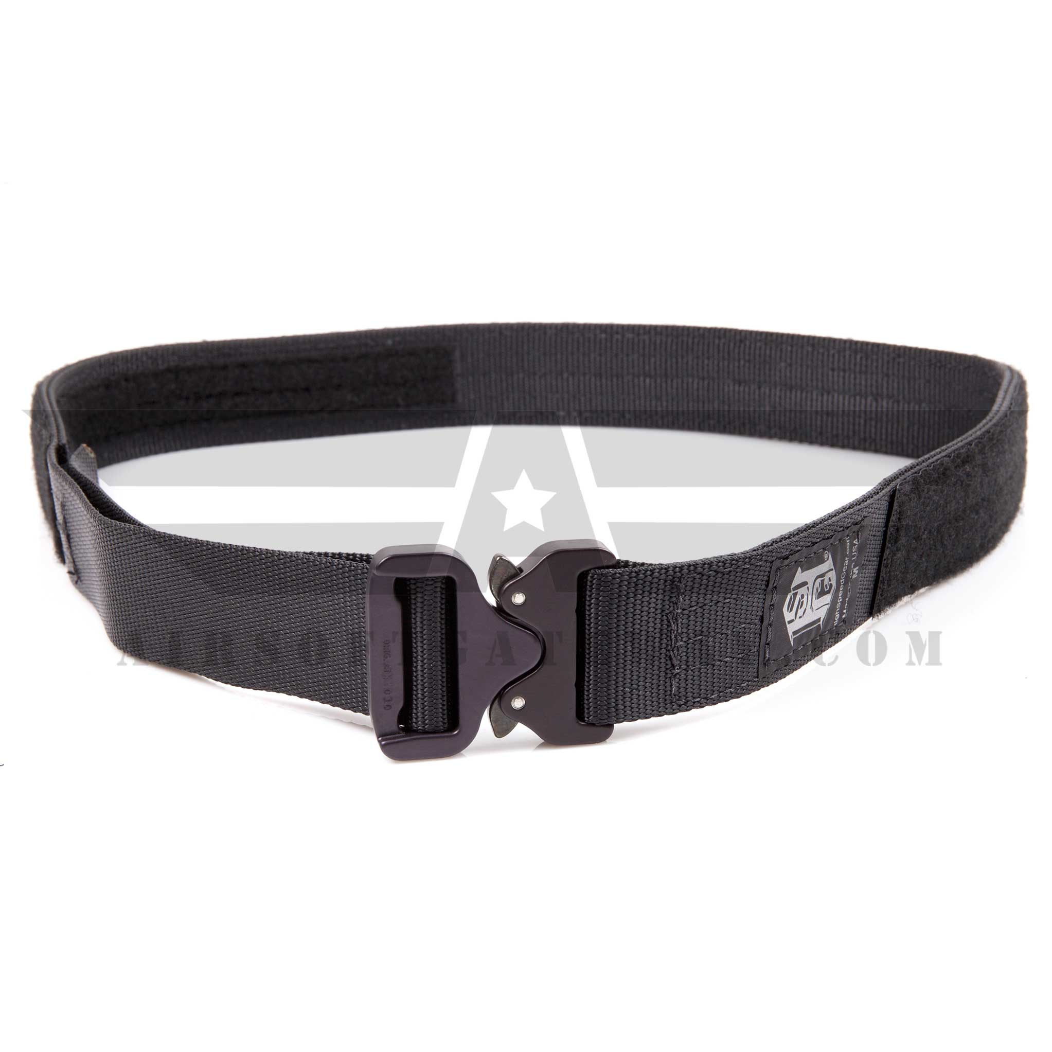Hsgi cobra 1 5 rigger belt with interior velcro - Cobra 1 75 rigger belt with interior velcro ...