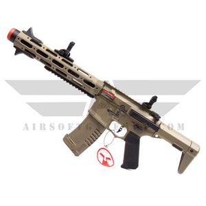 ARES Amoeba AM-013 Airsoft AEG Rifle - Tan - airsoftgateway.com
