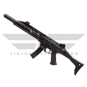 ASG CZ Scorpion EVO 3 - B.E.T. carbine M95 version - Black - airsoftgateway.com