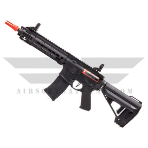 VFC Avalon Calibur CQC DX Airsoft AEG Rifle - Black - airsoftgateway.com