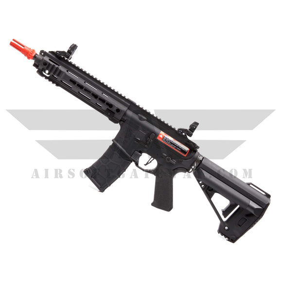 VFC Avalon Calibur CQC DX Airsoft AEG Rifle - Black