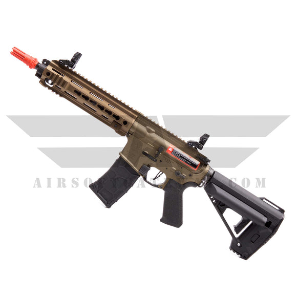 VFC Avalon Calibur CQC DX Airsoft AEG Rifle - Bronze