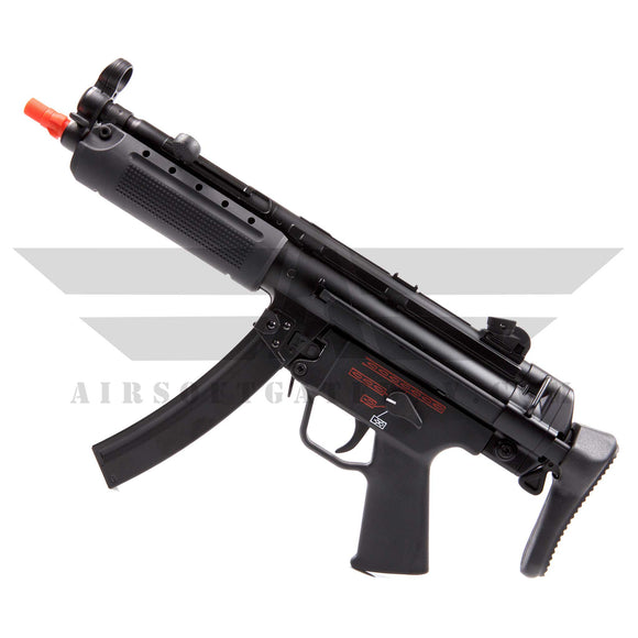 VFC/Umarex H&K MP5A5 Full Metal Airsoft AEG Rifle - Black