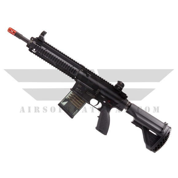 VFC/Umarex HK416D Full Metal Airsoft AEG Rifle - Black