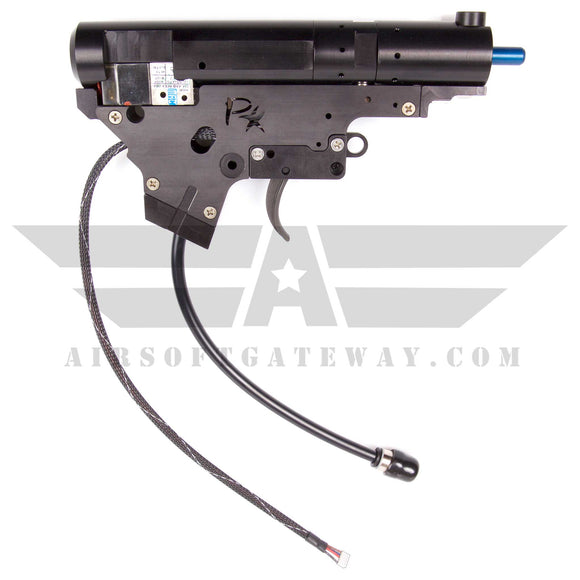 PolarStar Gen3 Fusion Engine Electro-Pneumatic Gearbox For Airsoft Version 2 Rifles M4/M16 - airsoftgateway.com