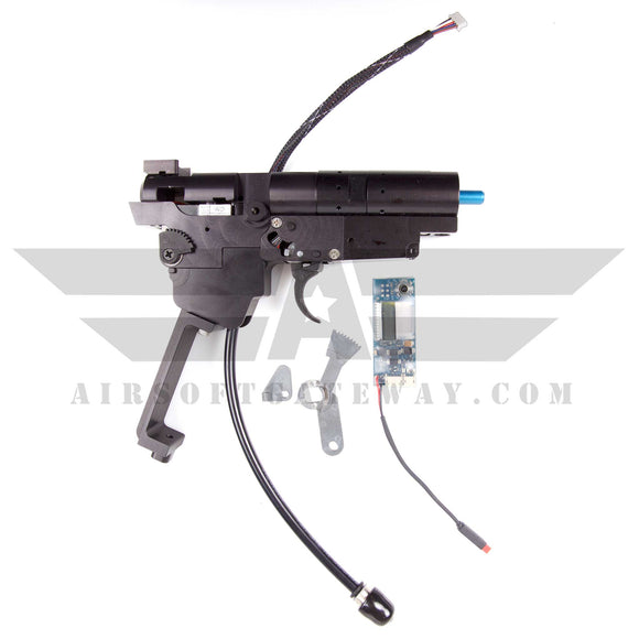 PolarStar Gen3 Fusion Engine Electro-Pneumatic Gearbox For Airsoft Version 3 Rifles AK/G36 - airsoftgateway.com