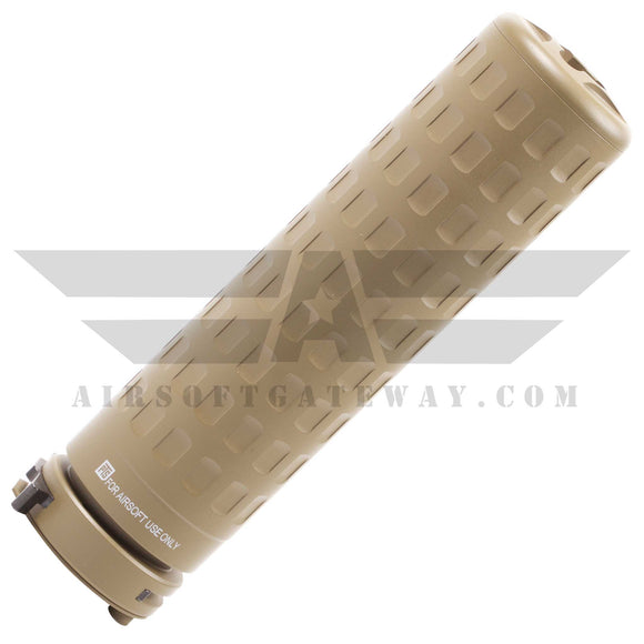 PTS Griffen Armaments M4SD-II Mock Suppressor Gen 2 - Tan