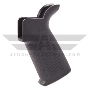PTS Enhanced Polymer Grip for AEG Rifles M4/M16 - Black