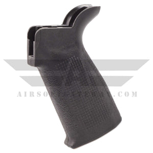 PTS Enhanced Polymer Grip for a Gas Blowback M4/M16 - Black - airsoftgateway.com