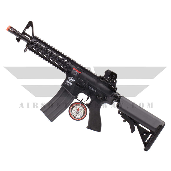 G&G CM16 Raider Combat Machine AEG Airsoft Rifle BLACK - airsoftgateway.com