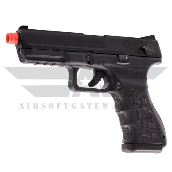 KWA ATP Select Fire Semi/Auto with Lower Rails - airsoftgateway.com
