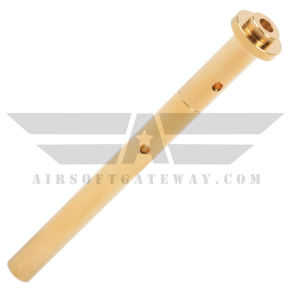 Airsoft Masterpiece Recoil Rod for a Tokyo Marui Hi-Capa 5.1 - Gold -AI5 - airsoftgateway.com