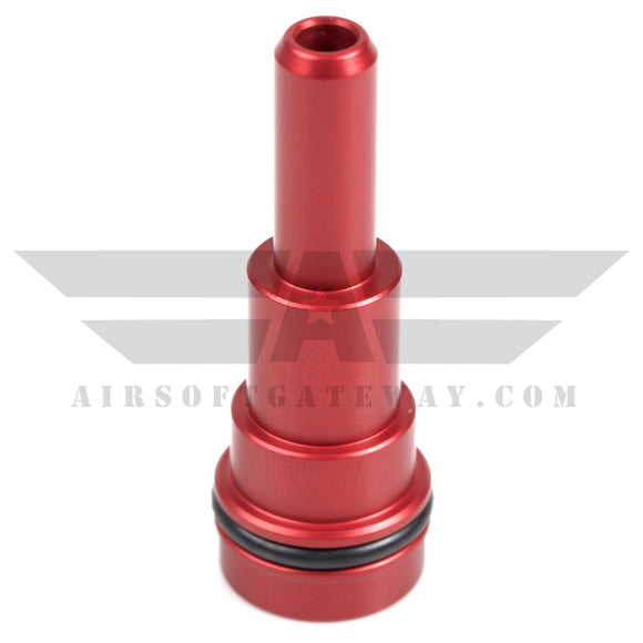 Polarstar Fusion Engine Nozzle, M4/M16 - Red - airsoftgateway.com