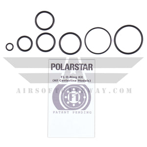 Polarstar Complete O-Ring Set for F1 Engines