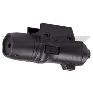 Lancer Tactical G6A Laser Sight - airsoftgateway.com