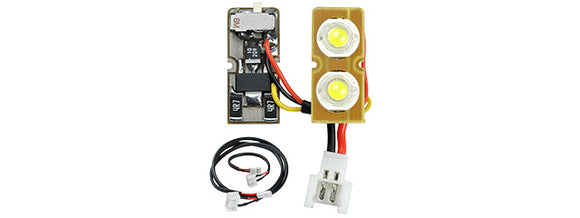 MAXX LED Module set For Maxx Hop-up Chamber