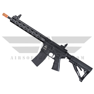Tippmann Omega-PV Carbine 14.5 inch HPA Airsoft Rifle - 12 Gram CO2 - airsoftgateway.com
